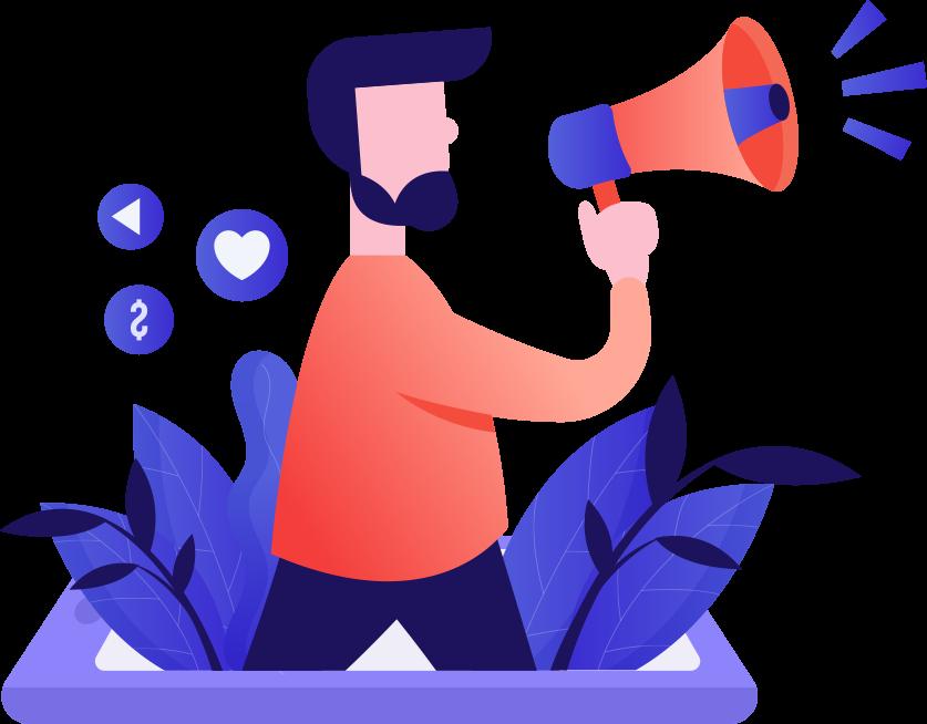 12 icona marketing